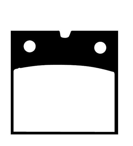 bremsbeläge bremsklötze ebc fa077 standard bmw r 100 gs pd paris
