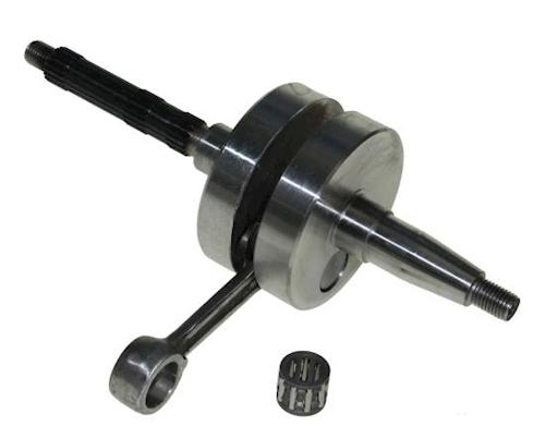 Vilebrequin standard pour aprilia sr 50 r LC sr50 50r type vfd00 BJ 2005-2011 NEUF
