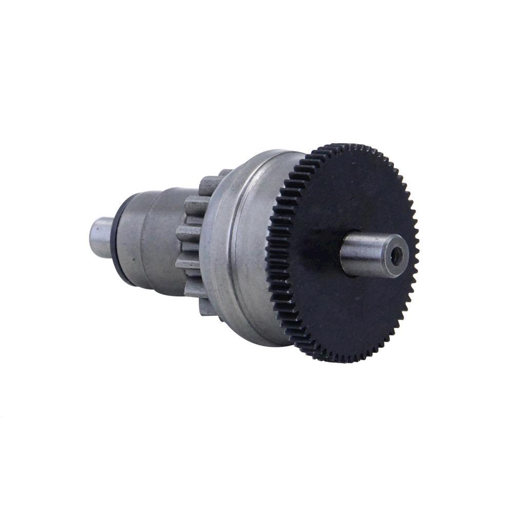 Anlasserfreilauf für 4T China Roller für Baotian BT49QT-12 / BT49QT-2