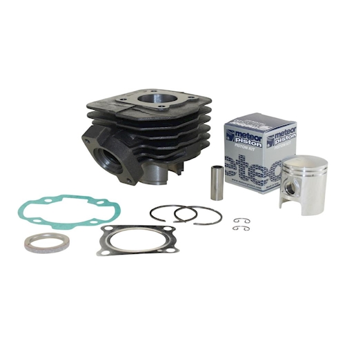 Cylinder-Kit-50-Cc-Ac-Air-Cooled-for-Peugeot-Speedfight-2-50-Ac-Dt-Dt-Rcup