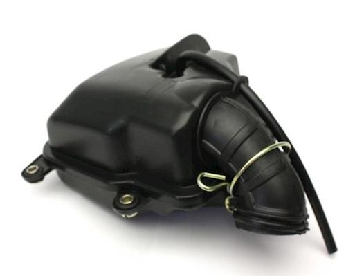 WohltäTig Luftfilter Luftfilterkasten Aprilia Sr50 Sr Rally Sonic HüBsch Und Bunt Luftfilter