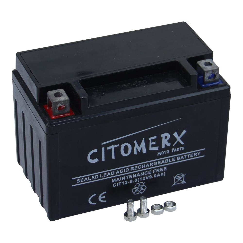 battery motorcycle battery ftx9 bs 12v 8ah for honda ch. Black Bedroom Furniture Sets. Home Design Ideas