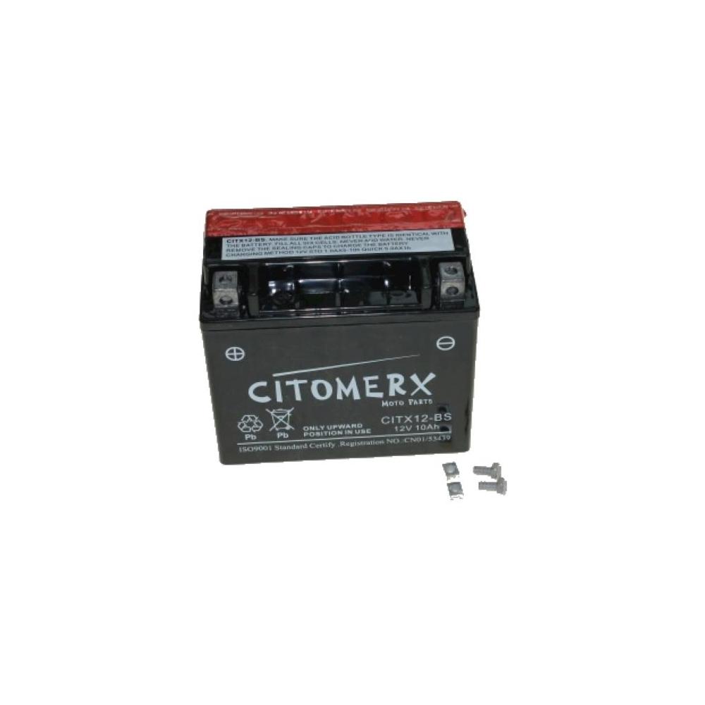 Manutenzione Della Batteria Ytx12-bs Piaggio Liberty 125 M67100 Bj. 09-13 -  - ebay.it