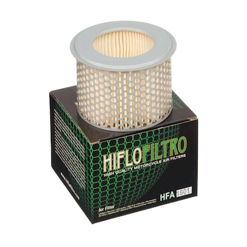 Filtre à air de HIFLO type HFA 1601 pour Honda CB 650 SC Custom Type rc08 Bj 82-83