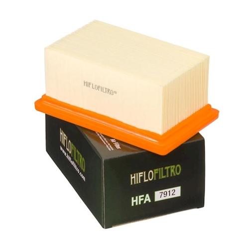 Luftfilter-von-Hiflo-Typ-HFA-7912-fuer-BMW-R-1200-GS-ABS-R12-K25-Bj-2004-2012