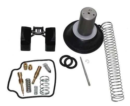 kit pour Suzuki Burgman AN 400 Ccm 4 t LC Carburateur Rep jeu