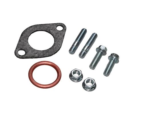Roller Auspuff Dichtung Set Kit 8 Teile NEU für Honda SFX 50