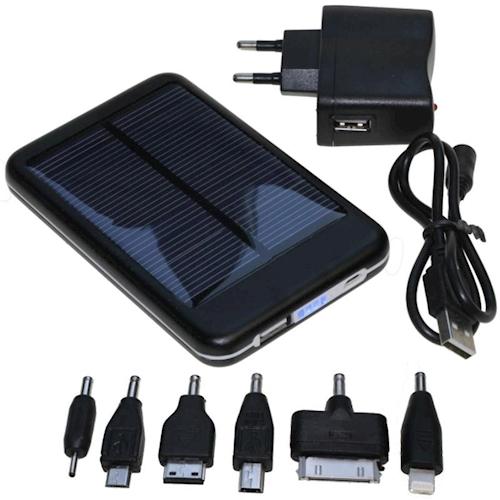 usb solar ladeger t akku batterie extern f r samsung. Black Bedroom Furniture Sets. Home Design Ideas