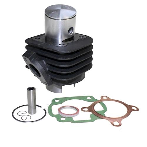 tuning cylinder kit 70ccm for kreidler rmc e 50 dd hiker sport 2009 10 ebay. Black Bedroom Furniture Sets. Home Design Ideas