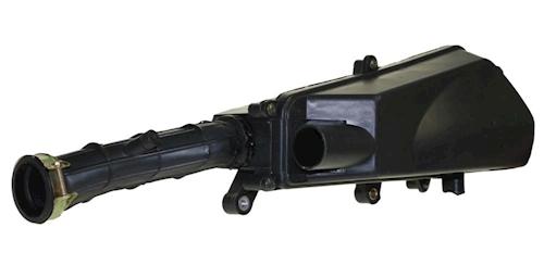 "Luftfilterkasten 12 Zoll 12/"" für Baotian BT49QT-12C1 50 4T Rebel Bj.06-15 NEU"