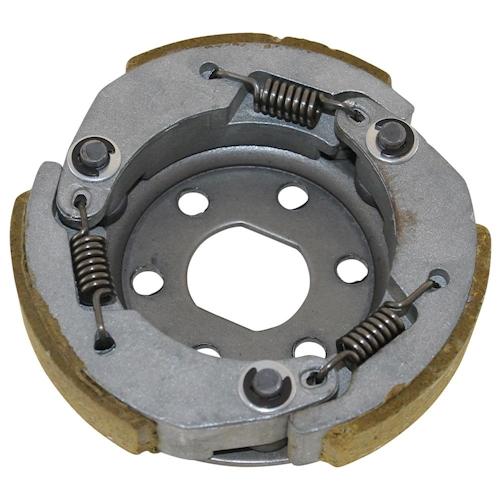 NEU Kupplung Standard 107mm für Roller