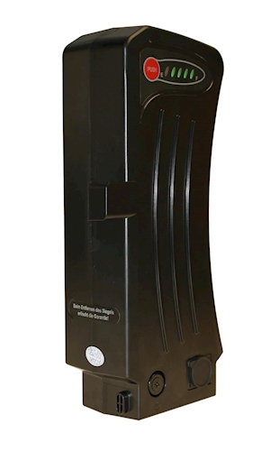 akku 25 2v 10400 mah sideclick lithium ionen f r e bike pedelec mit samsung sdi ebay. Black Bedroom Furniture Sets. Home Design Ideas
