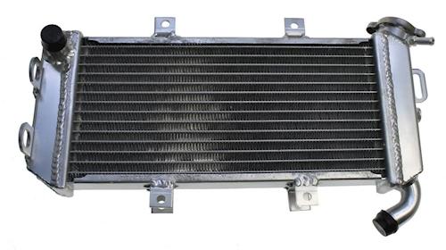 Radiador-Refrigerador-de-Agua-Aluminio-para-Kawasaki-ER-6F-ER-6N-650-Ninja