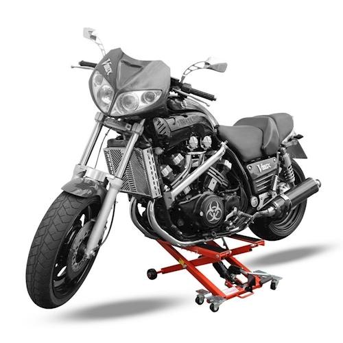 motorrad hebeb hne heber bikelift atv quad montagebock. Black Bedroom Furniture Sets. Home Design Ideas