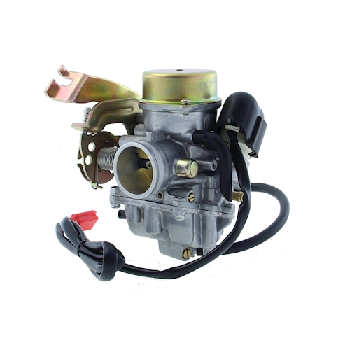 Carburador-Carreras-30mm-GY6-125-150ccm-para-Gilera-Nexus-125-M35500-Ano-Fab