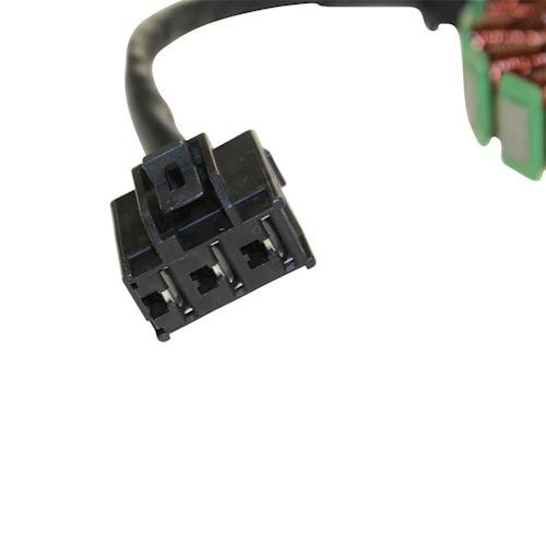 Lichtmaschine-Stator-Anker-fuer-Honda-CBR-1000-RR-Fireblade-SC57B-04-05 Indexbild 3