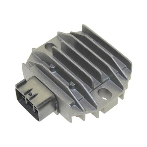 Original Spannungsregler Gleichrichter Für Yamaha Xvs 1100 Drag Star Bj. 99-02 Attraktive Mode