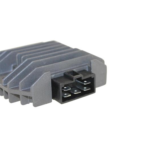 Spannungsregler-Gleichrichter-fuer-Yamaha-YZF-R1-1000-RN041-Bj-2000-2001 Indexbild 3