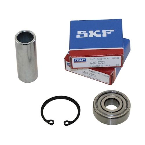 S70 S53 SR80 Radnaben Lager gekapselt für Simson S51 S83 S50 SR50