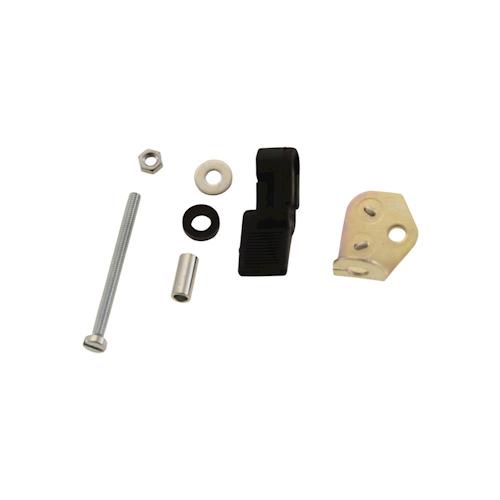 SET Aluminium-Brems und Kupplungshebel für Simson Schwalbe KR 51//1