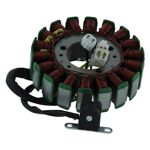 Stator Lichtmaschine für Triumph Street Triple 07-14 Daytona 675 06-12