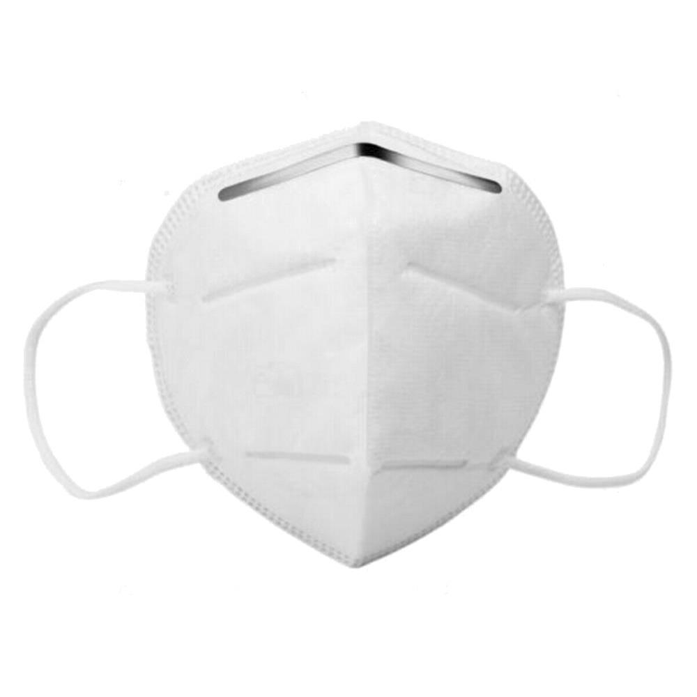 FFP2 Atemschutzmaske Mundschutz Schutzmaske Atemschutz ...