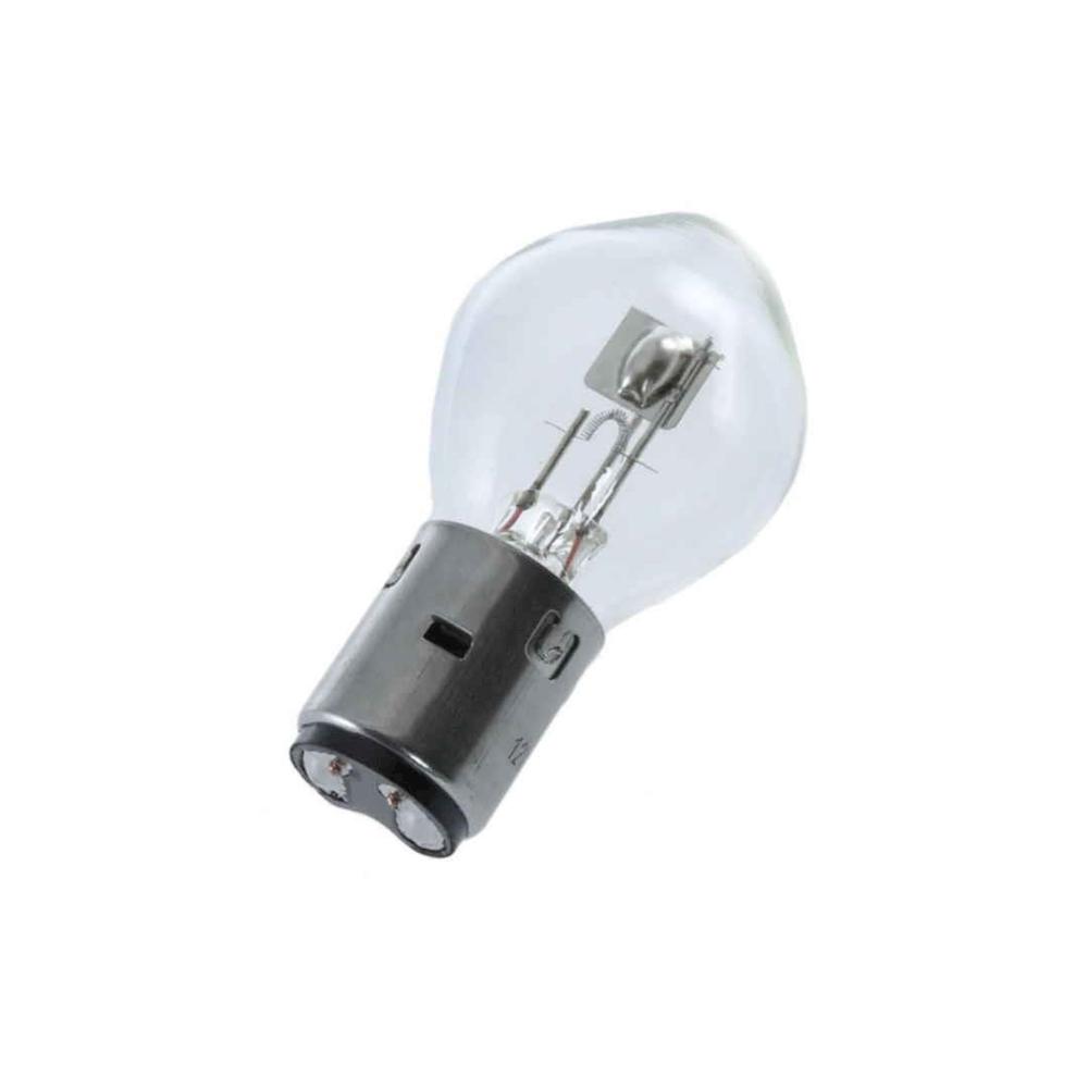 Glühbirne Glühlampe BA20D 12V 45//40W für Honda XR 125 L JD19 2003-2008 XR125L