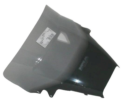 mra-touren-scheibe-F-HONDA-VFR-800-VFR800-98-de-BJ-99-00-01-Negro-Parabrisas