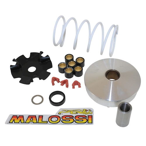 Vario-Set Malossi für Kymco People 50 S 4T B91000 Bj 2007-2013
