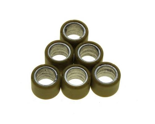 Rodillos-del-variador-15x12mm-6-2g-para-Benelli-K2-50-LC-Namur-BA0104-Bj-99-01