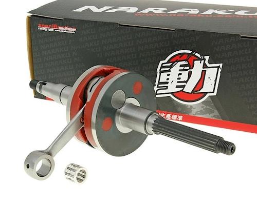 CIGUENAL-naraku-Carreras-HPC-PARA-Yamaha-Yq-50-R-Aerox-Ano-FAB-99-12