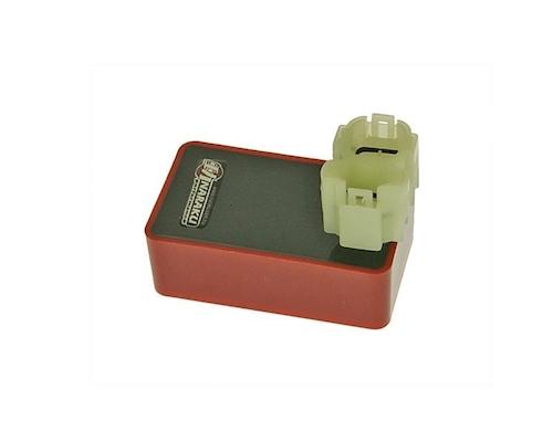cdi z ndbox 6 pins sechspolig naraku ungedrosselt f r. Black Bedroom Furniture Sets. Home Design Ideas