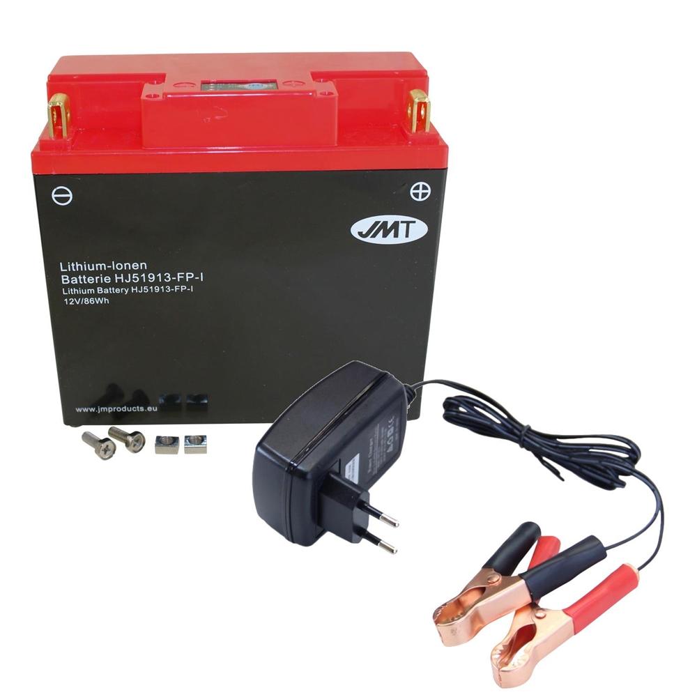 12v liion batterie ladeger t jmt f r bmw r1100 gs typ. Black Bedroom Furniture Sets. Home Design Ideas