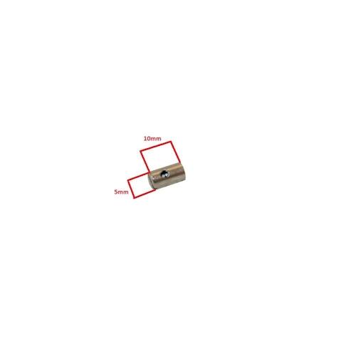 Terminale-cavo-a-vite-bloccaggio-10x5-5-MM-PER-MUTEVOLE-freno-FRIZIONE-GASZ