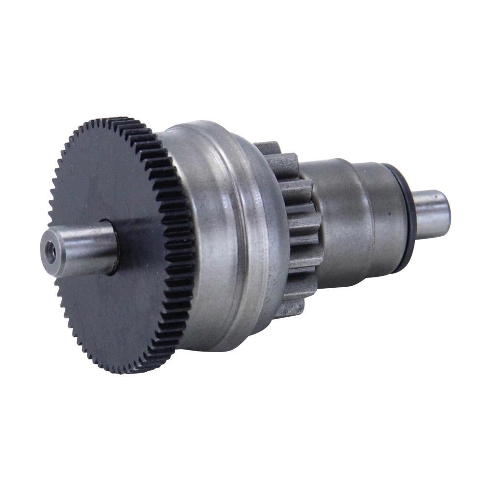 Anlasserfreilauf für 4T China Roller für Baotian BT49QT-9 / BT50QT-11