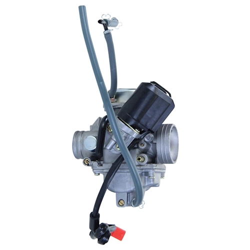 CARBURADOR-Estandar-24mm-GY6-PARA-Honda-Scv-100-Conducir-jf11a