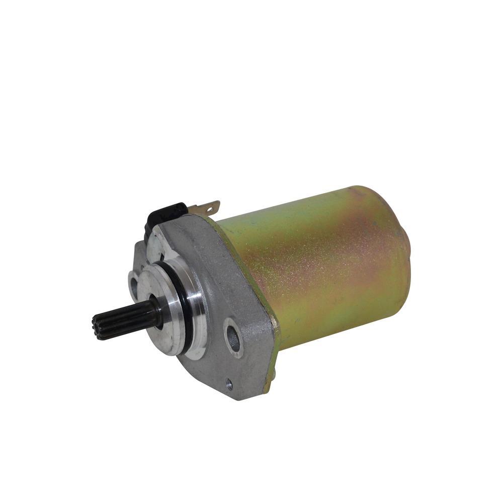 Motor-De-Arranque-E-Starter-MINARELLI-SIN-CABLE-YAMAHA-YA-25R-EJE-TIPO-5ak1