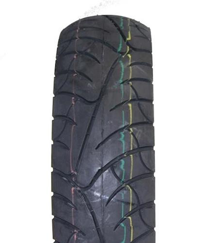 roller reifen 110/70-12 53P tl reinforced V002 für CHINA Scooter QM50T-10R 50 2t