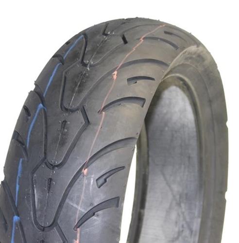 Roller Reifen 140//60-14 64P TL V003 Sommer für Piaggio//Vespa X9 125 Evolution