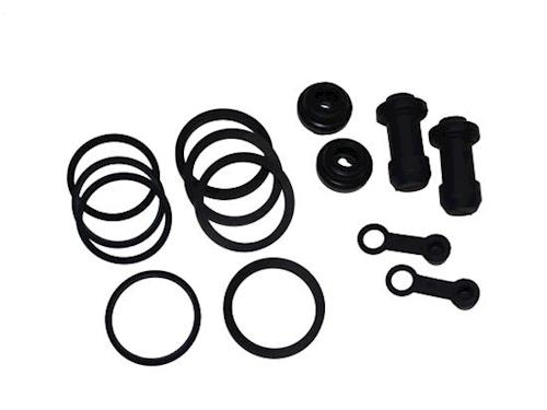 Bremssattel Reparatur Satz vorne für Honda XRV 750 Africa Twin RD04 RD07 Bj90-03