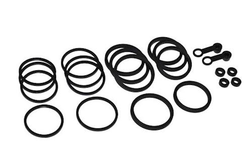 Bremssattel-Reparatur-Satz-vorne-fuer-Suzuki-GSX-R-1100-GV73C-Bj-1989-1992