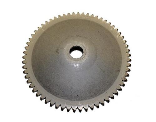 Poulie pour 4-tact roller 139qma//qmb rex rs 400 4-temps//rs 450 4-temps