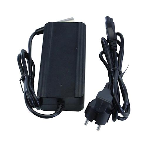 Cargador-para-Litio-Bateria-36v-10ah-3-Pins-para-bicicleta-electrica-Pedelec