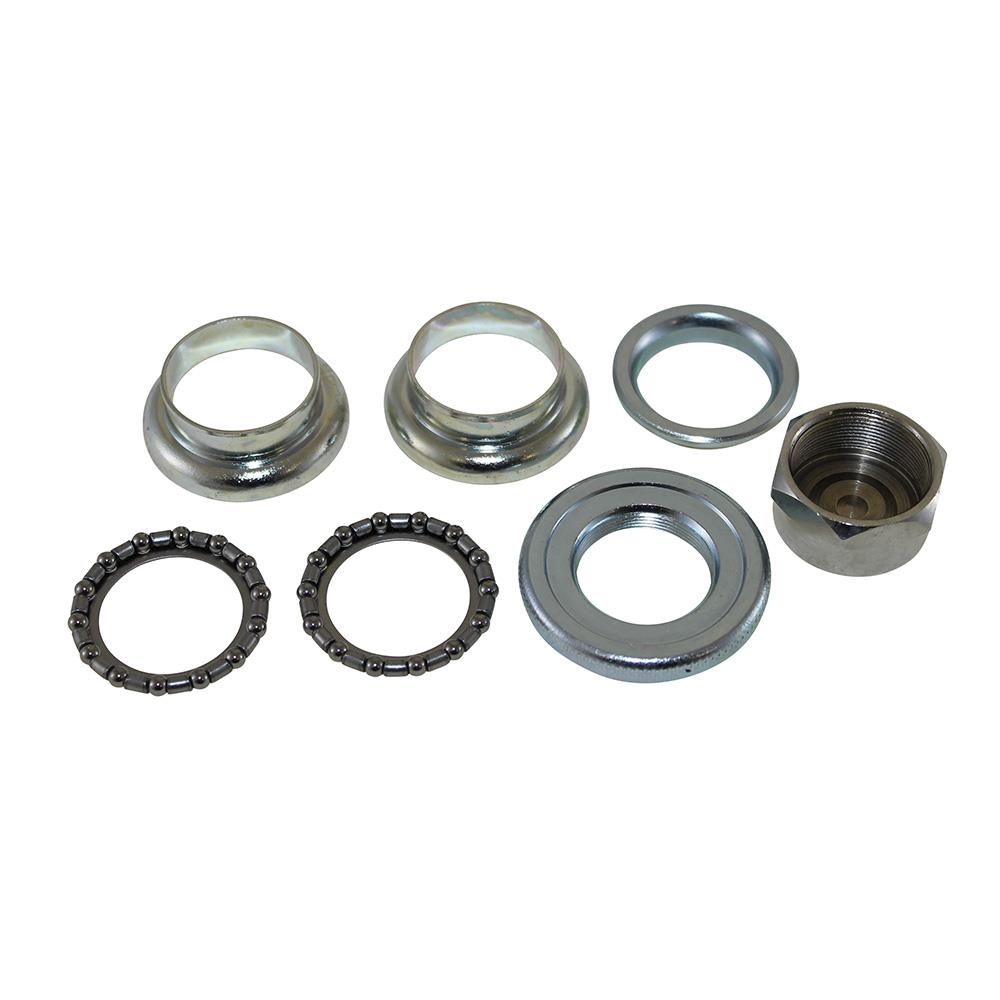 Tete-d-039-Articulation-Bearing-Set-Headset-Complete-for-Moped-mokick