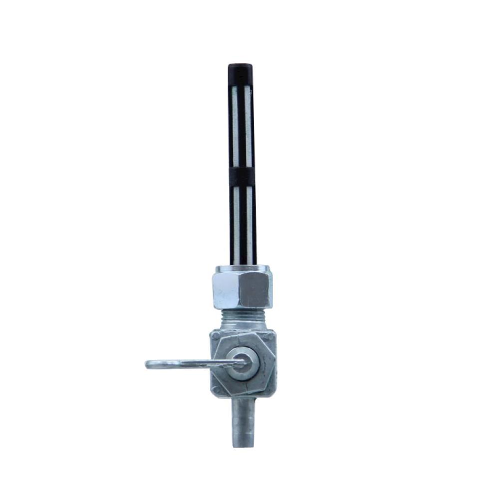 Benzinhahn M12x1 manuell für Mofa Moped Bergsteiger M 50