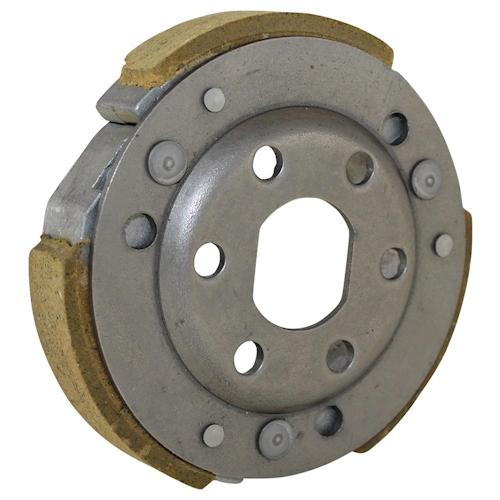 Kupplung 107mm für Aprilia SR50 SR 50 LC Ditech Roller Scooter neu