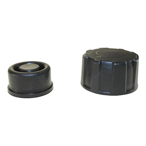 Deckel Kappe Verschluss für Kühlwasserbehälter Tank f