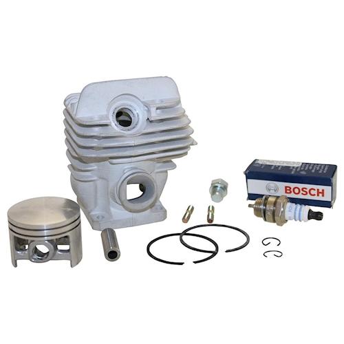 CYLINDER KIT + BOSCH Spark Plug for Stihl 026 MS260 MS 260 C