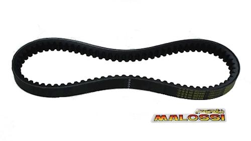 MALOSSI-correa-trapezoidal-814x22-5mm-KEVLAR-PARA-APRILIA-PIAGGIO-VESPA