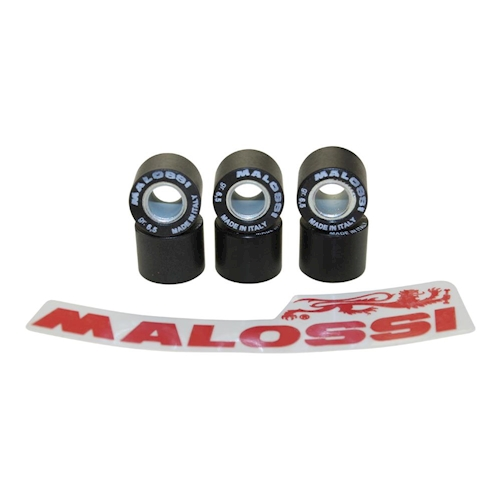 20x17mm Variatorrollen MALOSSI 8,0g